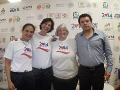 Nora Toledano, Mariel Hawley Dávila, Antonio Argüelles and Pat Gallant-Charette are helping lead a health wellness revolution in Mexico https://www.facebook.com/open.water.swimming.707/photos/a.166986560103961.37636.166974636771820/406700426132572/?type=1&theater