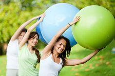Exercise for Fibromyalgia - New Life Outlook   Fibromyalgia