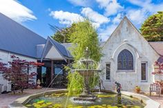 1030 Portarlington Road, Curlewis VIC 3222, 2 acres, 4 bed, 154 year old church