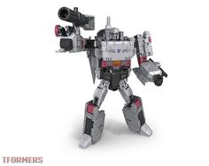 SDCC 2016 - Transformers Titans Return Official Product Images