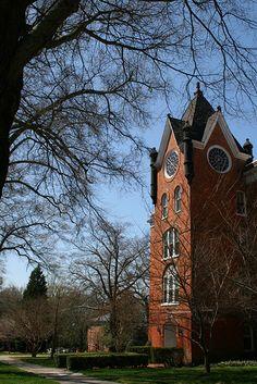 Converse College - Spartanburg, SC