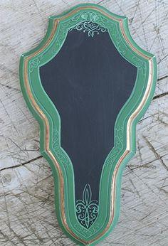 Manus-Scriptum Trophäenträger Entwurf und Anfertigung. Jagdtrophäen werden oft und gerne auf passenden Trophäenträgern oder -brettchen präsentiert.