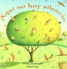 Aqui no hay silencio (Sueños (intermon)): Amazon.es: Philips Gershator: Libros