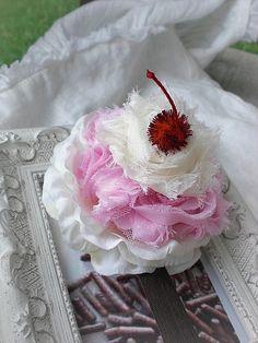 Baby Birthday Headbands-Cupcake Baby Headband-1st Birthday Headbands-First Birthday Headband-Happy Birthday Headband