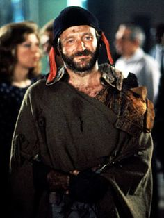 Robin Williams (The Fisher King)