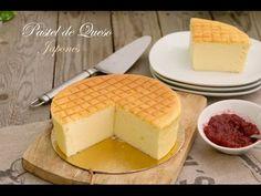 Japanska torta od sira svjetlost i paperjast - Bavette Cooking Cake, Pie Cake, Breakfast Bake, Recipe For 4, Cheesecakes, Sweet Recipes, Food To Make, Biscotti, Cake Decorating