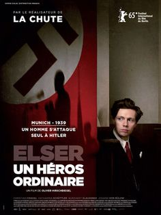 Watch Elser Full Movie Streaming HD