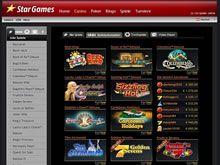 Wer auf Casino Spiele steht, der ist auf http://www.casino-spiele.de/ genau richtig. Hier könnt Ihr aus mehr als 300 Casinospiele aus Roulette, Blackjack, Poker und Slot wählen. Einfach für jeden etwas dabei!