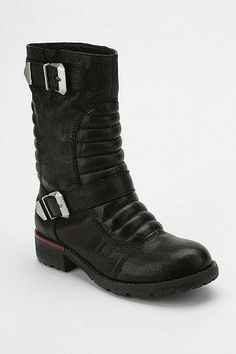 Kelsi Dagger Tune-up Moto Boot $240.00 - Buy it here: https://www.lookmazing.com/kelsi-dagger-tune-up-moto-boot/products/5164512?shrid=46_pin