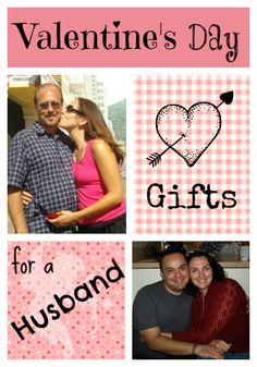 Best Valentine's Day Gifts for a Husband