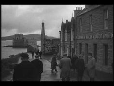 """Whisky Galore--from the 1949 movie: """"There is NO WHISKY!!"""""""