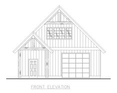 House plan number - a beautiful 0 bedroom, 0 bathroom home. Garage Floor Plans, House Plans, Exterior Wall Materials, Building Department, Apartment Plans, Two Story Homes, Level Homes, Design Firms, Square Feet