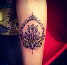 Paintbrushes Collection Tattoo@Pairodicetattoos.com - Heavenly tattoo ideas
