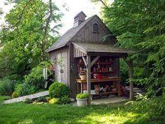 Garden Shed!por Depósito Santa Mariah