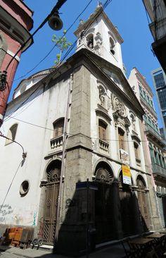 Igreja de Nossa Senhora da Lapa dos Mercadores