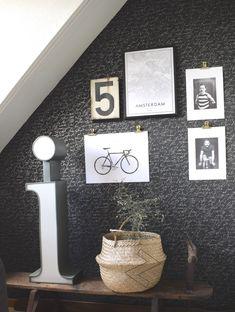 *Werbung: Neue Poster-neues Wohnglück mit 25%-Gutschein für euch! - 107qm-schwarz auf weiß