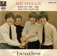 Michelle,Beatles