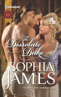 Amazon.com: The Dissolute Duke (Harlequin Historical) eBook: Sophia James: Kindle Store