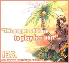 A blog dedicated to Kingdom Hearts and nostalgia. ------------------------------------ Feel free to...
