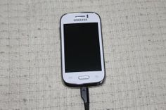 Telefon Samsung Galaxy Young