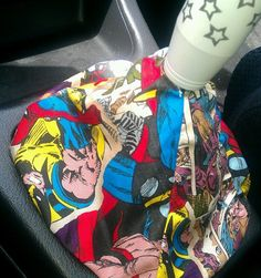 Custom hand made shift boot for any year make and model by SewFitted, $15.00