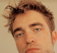 Tumblr Robert Pattinson outtakes from Le Monde Magazine