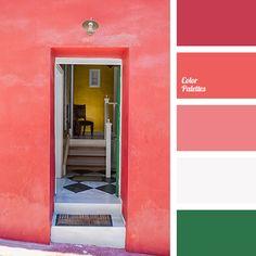 Contrasting Palettes   Page 2 of 76   Color Palette Ideas