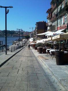 Ribeira - Porto - Portugal