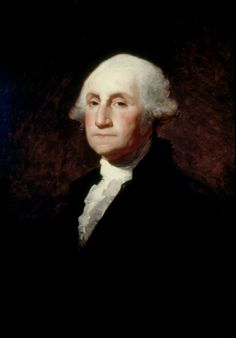George Washington initially refused to accept his salary while president, but eventually relented. It was $25,000 annually.