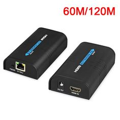 29.86$  Watch now - http://ali5da.shopchina.info/go.php?t=32793376536 - HDMI 1080P Network Extender 60m/120m CAT5 5e CAT6 Unlimited Repeater RJ45 Ethernet Transmitter Receiver  XXM 29.86$ #buyonlinewebsite