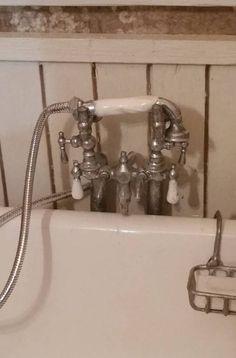 Chrysnbon faucet bash. - My First Dollhouse - Beacon Hill - Gallery - The Greenleaf Miniature Community