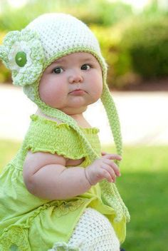 Super ideas for funny baby girl pictures faces Precious Children, Beautiful Children, Beautiful Babies, Cute Baby Girl Pictures, Baby Photos, Cute Pictures, Funny Photos, Baby Kind, Baby Love
