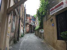 Vanha kaupunki Old town