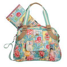 Bestel de PiP Collage Baby Bag online! | PiP Studio Webshop | Veilig, Makkelijk en Snel | LeukvoorNL.nl - &euro