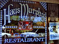 haus murphys glendale az - German Food  Need to try this place with my German family members lol