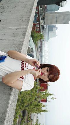 #Twice #Jeongyeon Cute...