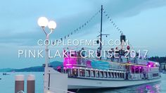 Highlight of the Pink Lake Competition 2017 is just about every year all over again the Boat Cruise Get together on Lake Wörth (Wörthersee) in Carinthia, Southern Austria. Pink Lake, Carinthia, Boat Insurance, Boat Trailer, Motor Boats, Water Crafts, Competition, Neon Signs, Cruises
