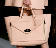 b7a7ae0ccb74 I want to present you the Mulberry spring 2013 handbags collection and  especially the Mulberry Willow Tote that I consider to be the must-have of  the coming ...