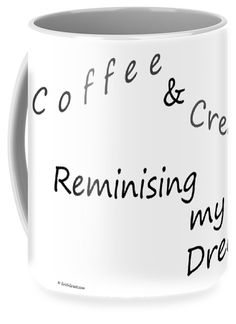 Ceramic coffee mugs with captions.  Made from quality ceramic and shipped to your door.  Choose from a growing selection of designs.  Check back often.