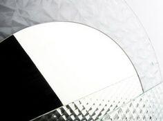 Shadow Mirror by Sylvain Willenz for Objekten Systems