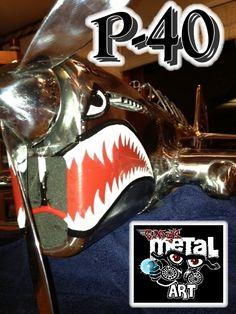 ©Clay's Metal Art™