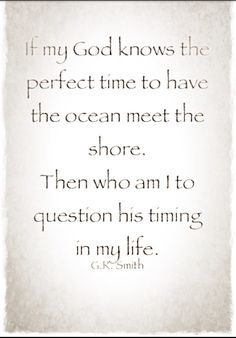 If my God knows... G.R.Smith Quotes