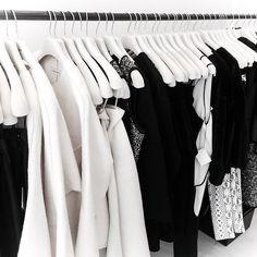 noirique:      fashion blog