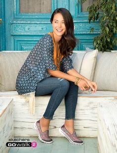 THE MANY SIDES OF SKECHERS | DSW Unlaced blog