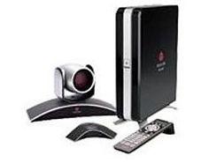 Polycom HDX 7000 7200-23130-001 720 Video Conference Kit - Ethernet, ISDN - 2 Mbps