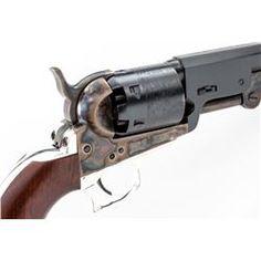 Colt BPSS 1851 Navy Revolver
