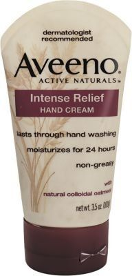AVEENO INTENSE RELIEF HAND CREAM 35OZ * You can get additional details at the image link.