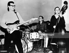 Image result for the chirping crickets buddy holly