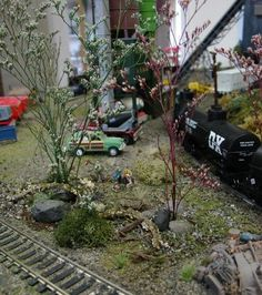 model train layout http://vur.me/s/model-train-club