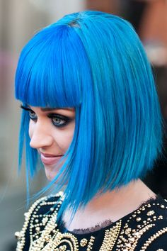 I LOVE THIS BLUE SHADE!!!!